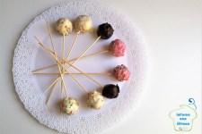 InForna con Silvana, prepariamo i cake pops