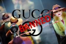 Gucci dice addio alle pellicce animali e dona 1 milione di euro in difesa delle donne