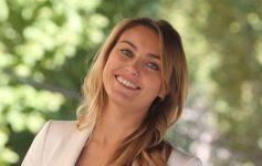 """Sabrina Scampini a Quarto Grado: """"Anch'io ho avuto un tumore"""""""
