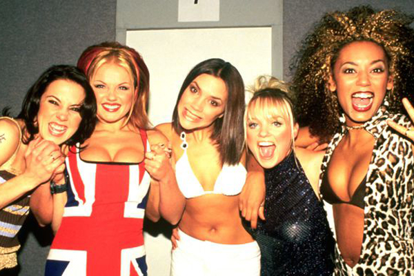 Spice Girls pronte per il revival