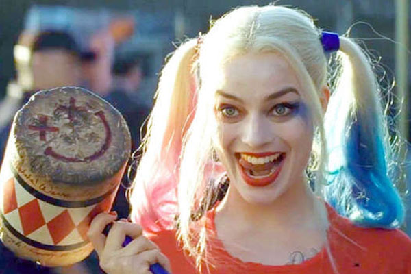 Harley Quinn Suicide Squad spin off