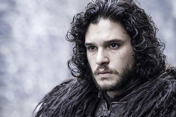Kit Harington Jon Snow GOT 8