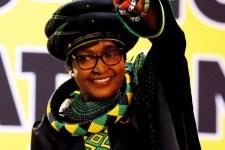 Winnie Mandela: morta la ex moglie di Nelson