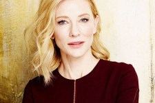 Cate Blanchett parla del gender pay gap a Hollywood