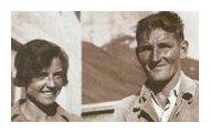 Paula Wiesinger und Hans Steger