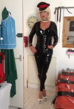 TV Mistress Cara - London SW