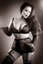 Mistress Scarlett - Dublin, Ireland