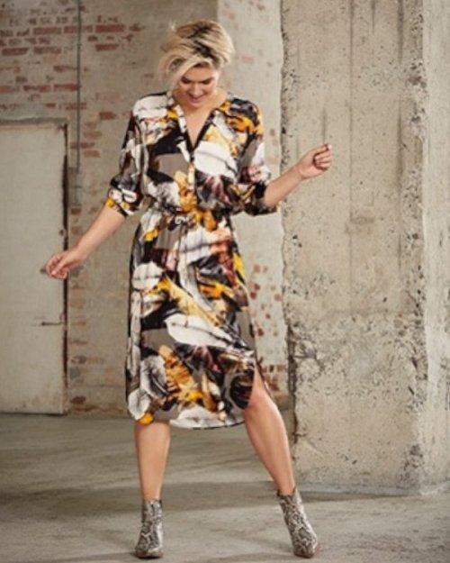 Femeia Fashion Jorunn Dress kevät 2020