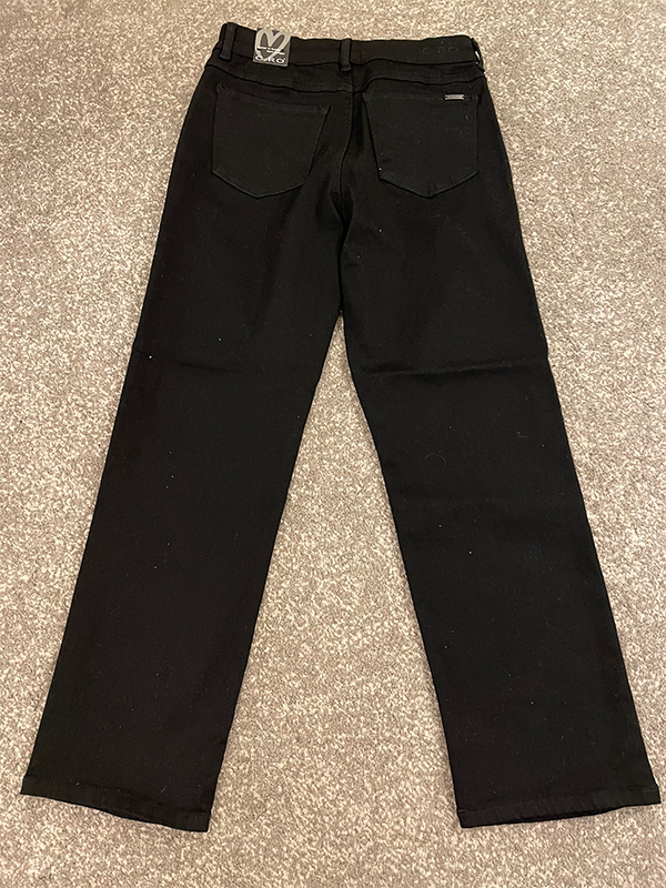 Cero Magic fit straight leg 70cm housut