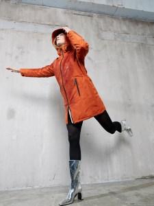 Femeia Fashion Syksy 2021 Etage Magic rain topatu sadetakki 1130-1755_