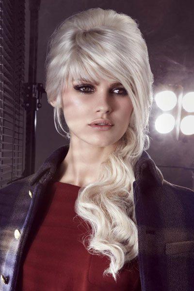Frisuren Für Lange Haare 60er Jahre Brigitte Bardot