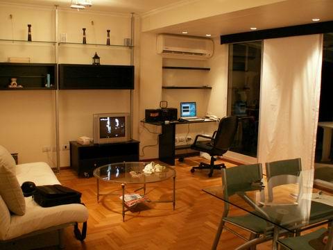 Alquiler de departamento en Buenos Aires Capital Federal