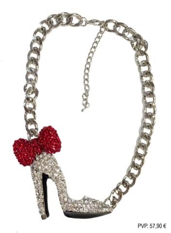 Beauty&Fashion Charms de ensueño en los maxi collares de Barbarella