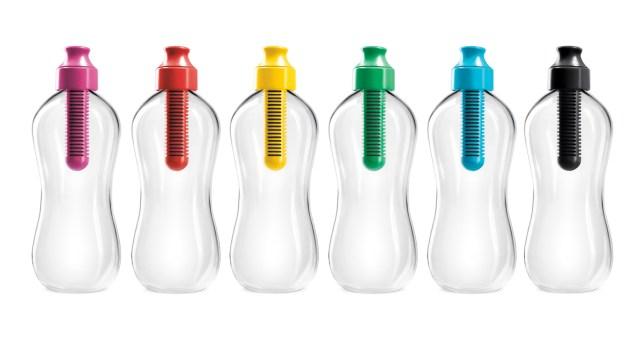 Botella Purificadora: un nuevo lanzamiento de Tienda Kitsch