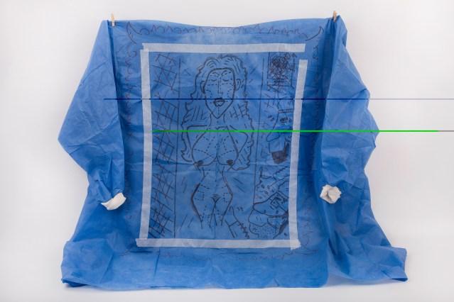 El Centro Cultural Borges presenta R.A.Q. (Residuos Artísticos Quirúrgicos)