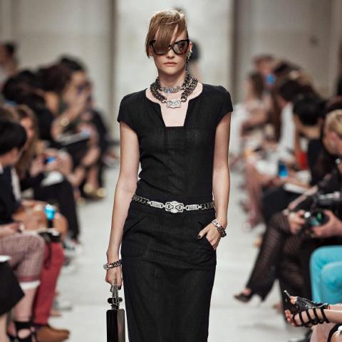 Chanel colección Resort verano 2014