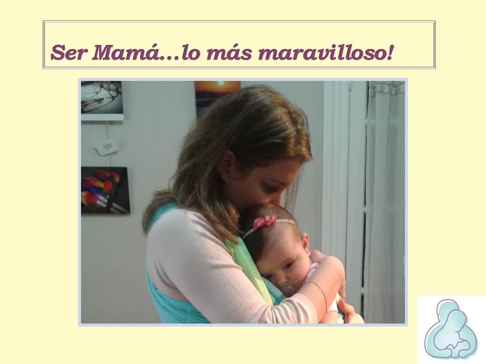 ¡FELÍZ DÍA DE LA MADRE!