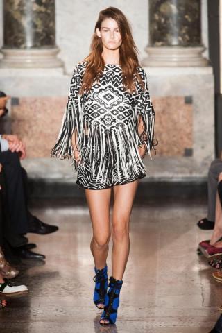 Emilio Pucci Colección Ready to wear verano 2014