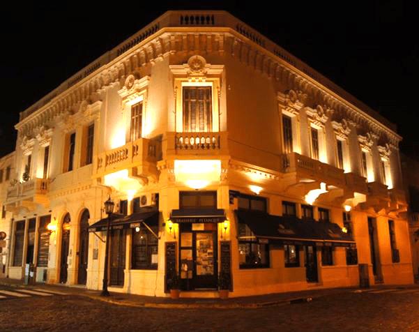 Menú especial de septiembre por los 10 años de Brasserie Petanque