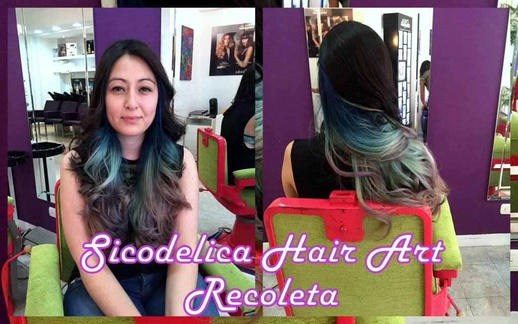 Fantasia Colors Classico #Sicodelica