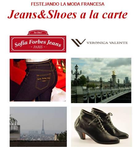 Festejando la Moda Francesa