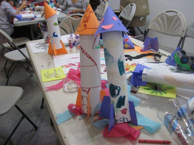 Locust Projects Arte en Miami