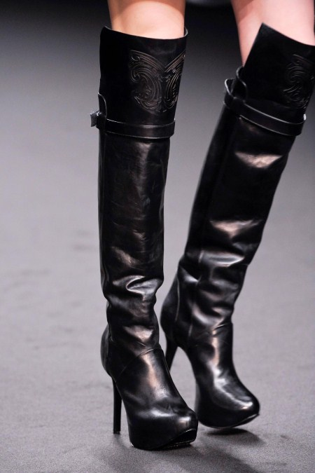 Tips para elegir botas