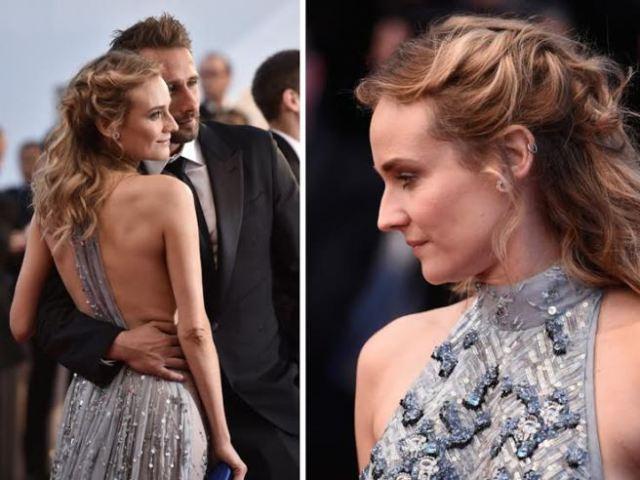 La directota del salón de peluquería Black & White , Alma Luzón nos habla de los peinados de Cannes 2015