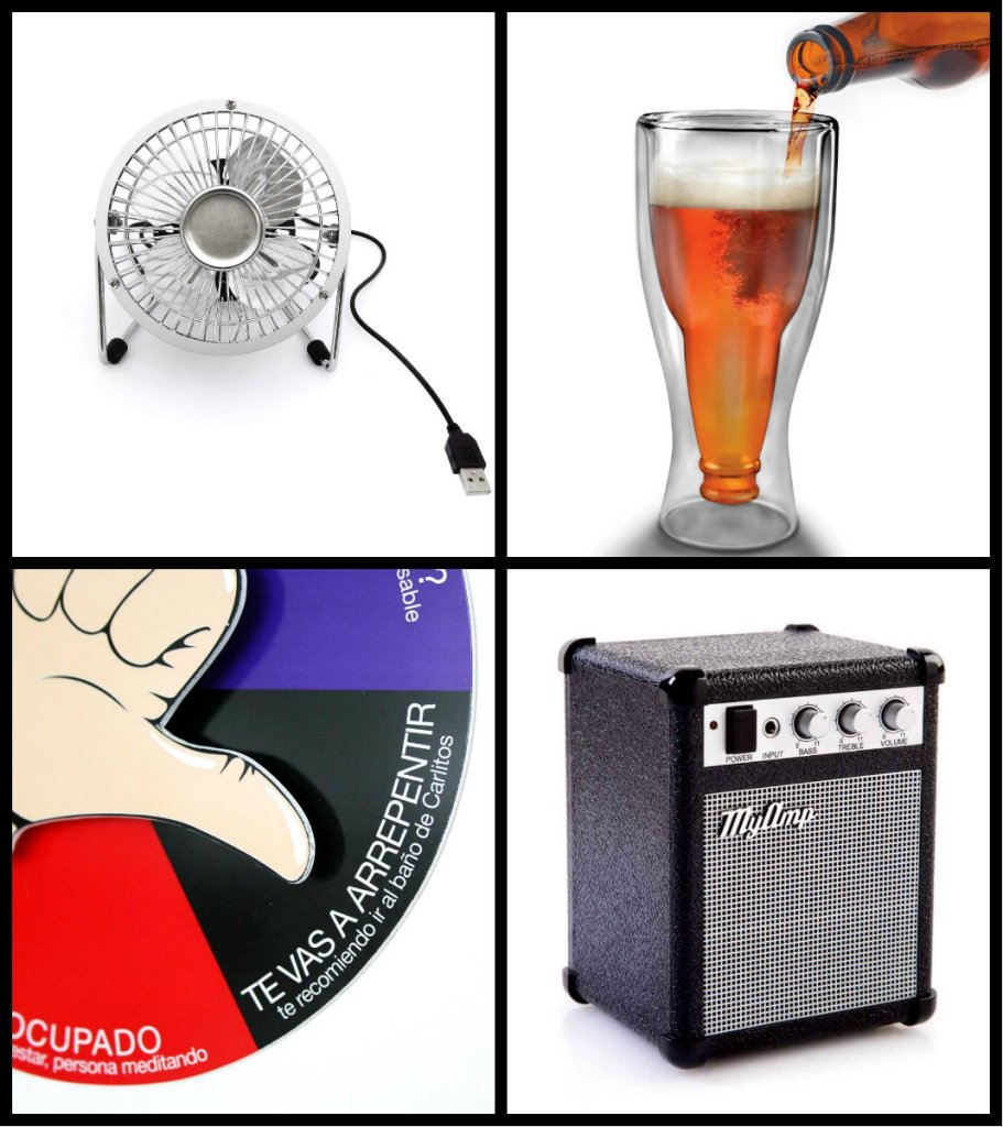 Durante el mes de Marzo Tienda Kitsch congela los precios de 50 productos