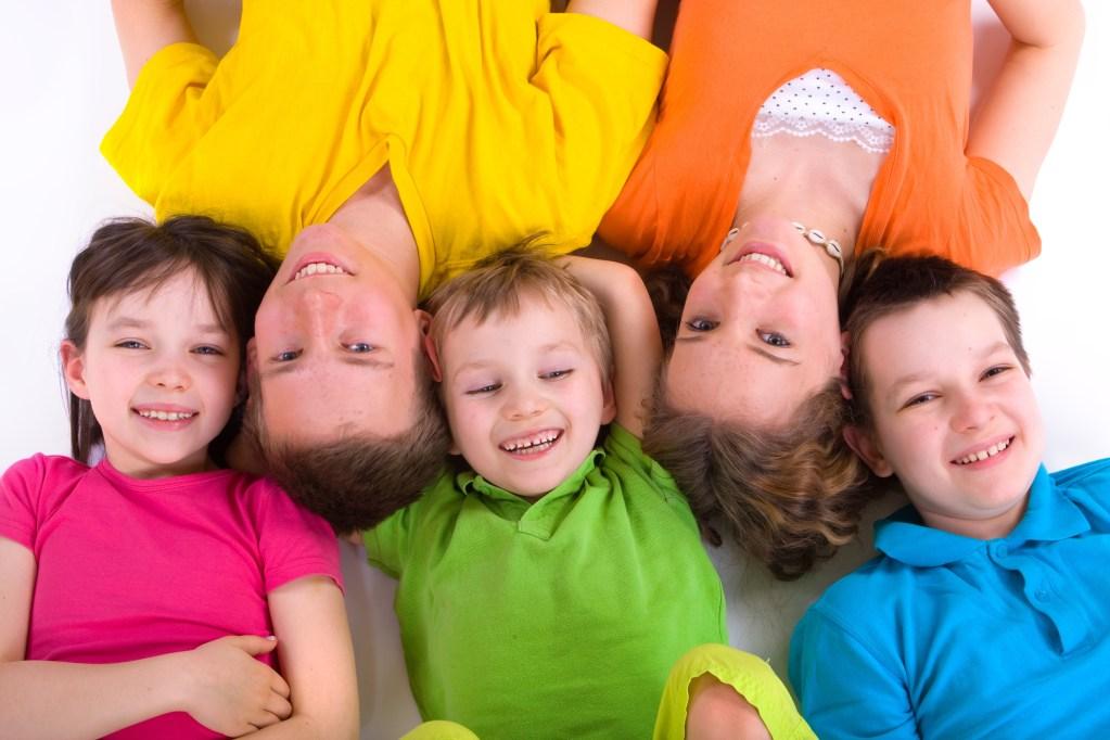 Día del Niño: ¿cómo decir que NO a todo lo que piden?