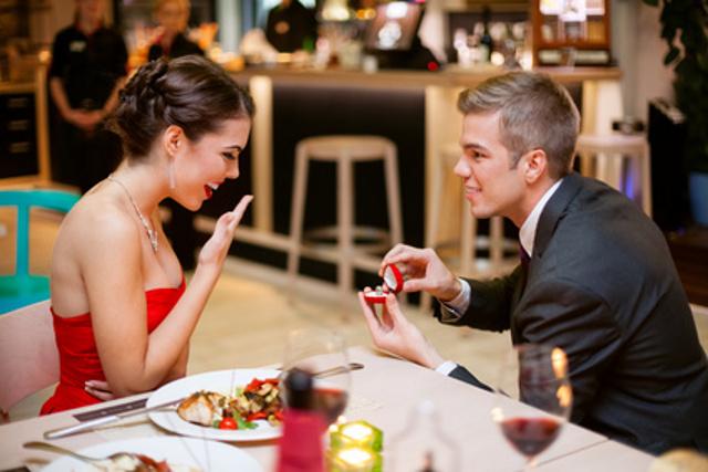 Hilton Buenos Aires espera a los enamorados en su día