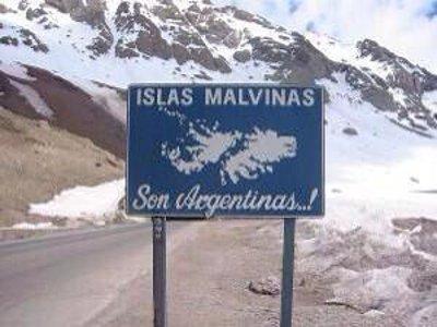 2 de abril Día del Veterano y de los Caídos en la Guerra de Malvinas.