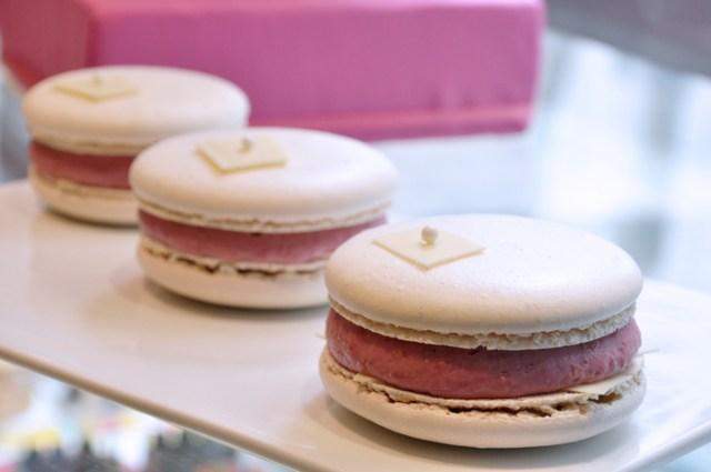 Mini Cake Macaron, el deleite especial para mamá