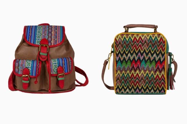 La mochila, el bolso versátil indispensable para el verano
