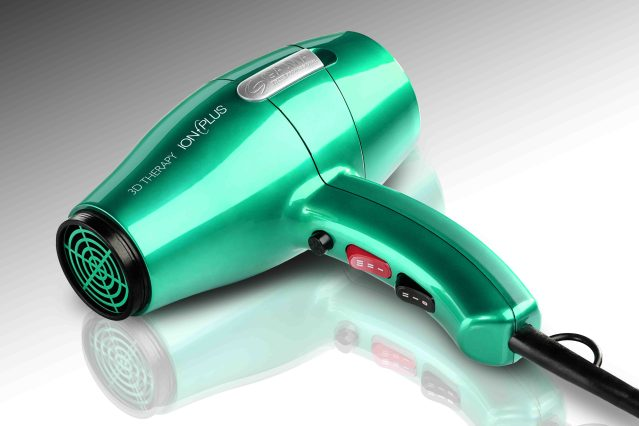 GA.MA Italy presenta su nueva línea de productos para el cabello con tecnología 3D Therapy