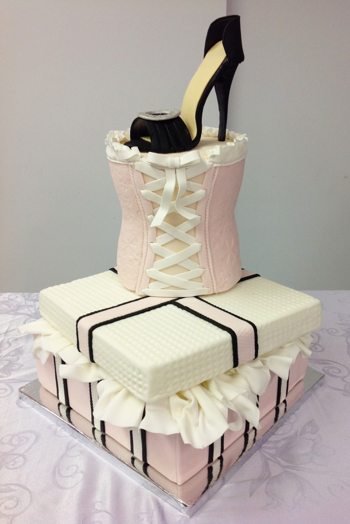 Silvia Favero Cakes abre sus puertas para compartir lo mejor del cake design local