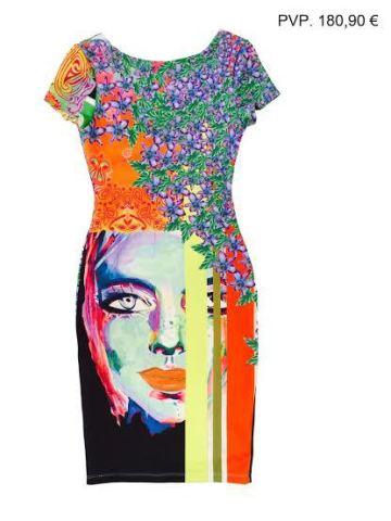 Vestidos florales by Barbarella para triunfar este verano