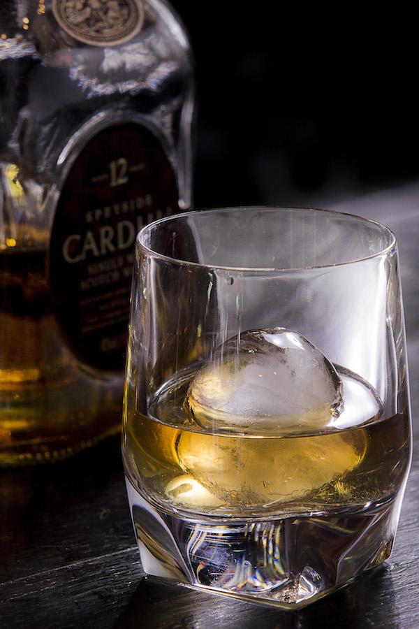 Wherever Bar celebra San Valentín con un degustación de Whiskies Premium