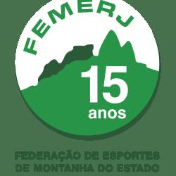 Relatório anual de atividades da FEMERJ