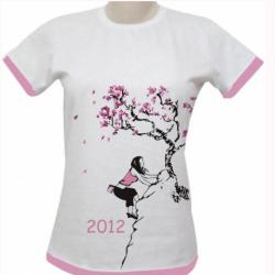 Concurso para o logo da camiseta da Invasão Feminina 2018