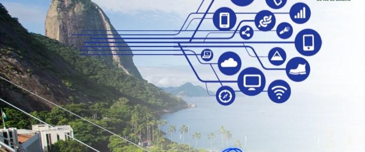 Rio nas Montanhas 2021