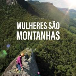CINE CEB: Mulheres São Montanhas, de Renata Calmon – 21.11.2018
