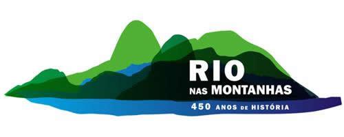Concurso da logomarca do Rio nas Montanhas (RNM) 2018