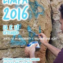 Dia da Montanha Limpa 2016