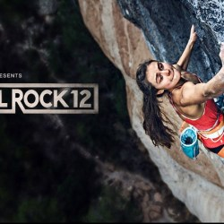 Reel Rock 12, amanhã!