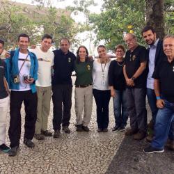 Decreto Municipal reconhece a Trilha Transcarioca