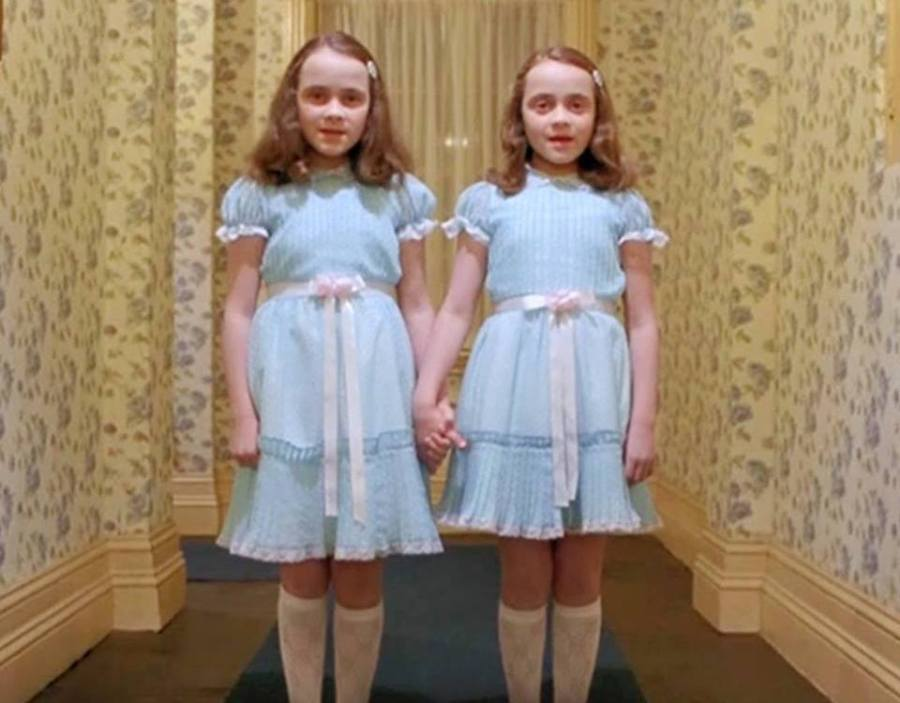 the shining original