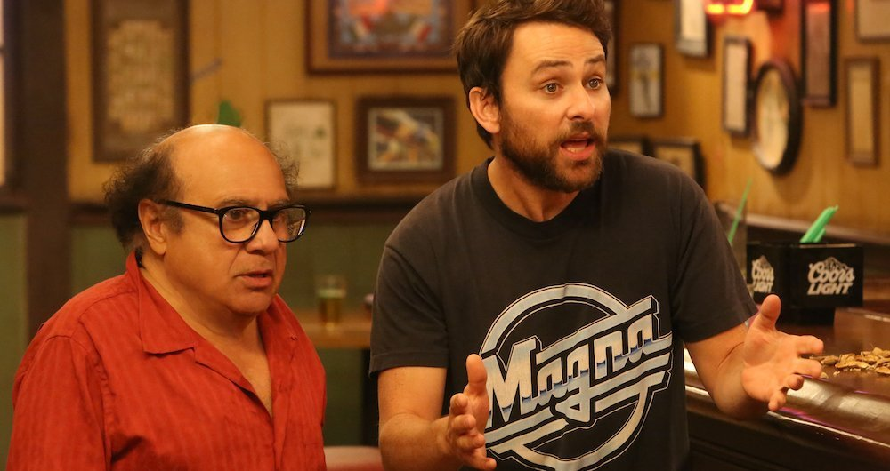 its always sunny charlie day