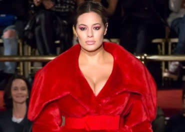 ashley graham plus size fashion