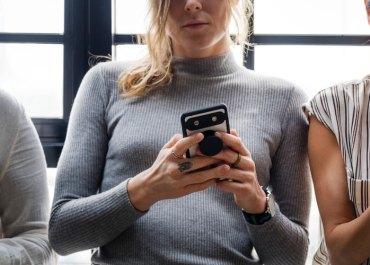 social media anxiety